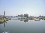 安威川下流