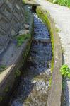 権内(深山)水路